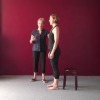 Back & Hip Stability – Exercising while Standing