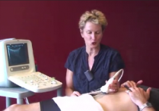 Real-Time Ultrasound – Pelvic Floor